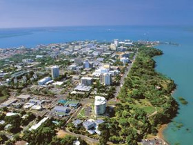 Accommodation in Darwin