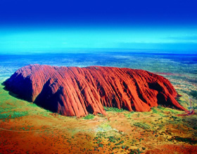 Resorts Near Ayers Rock