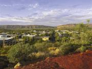 Alice Springs Town