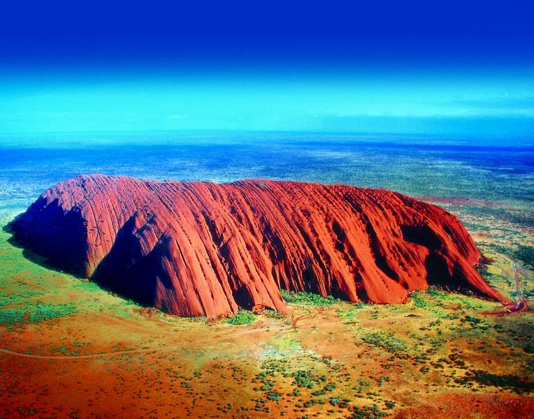 Kết quả hình ảnh cho Uluru