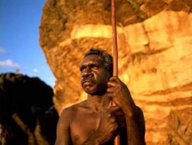 Guide From Arnhem Land