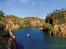 Catherine Gorge Tours & Cruises